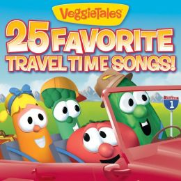 25 Favorite Travel Time Songs
