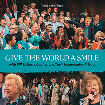 Give The World A Smile (CD)