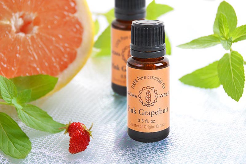 Image result for Grapefruit aromatherapy