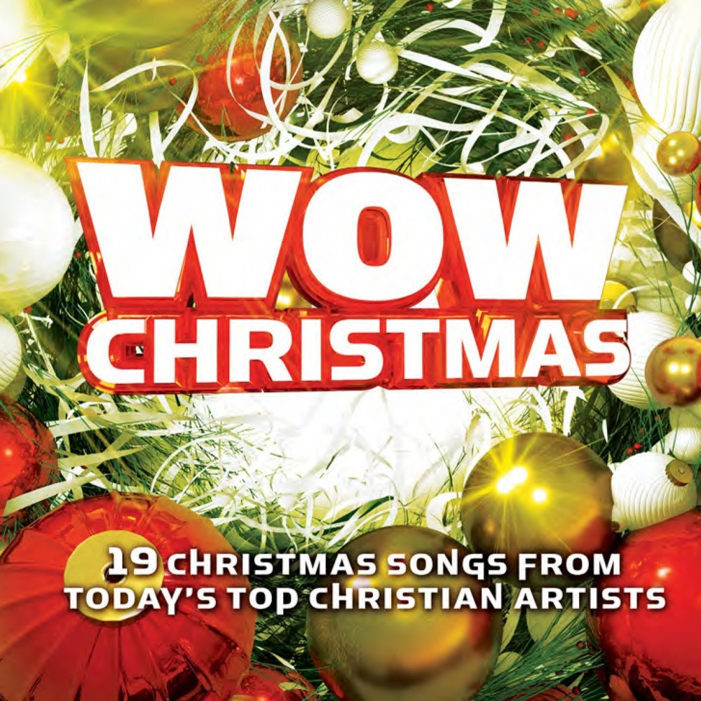 WOW Christmas - Various (Music) | daywind.com