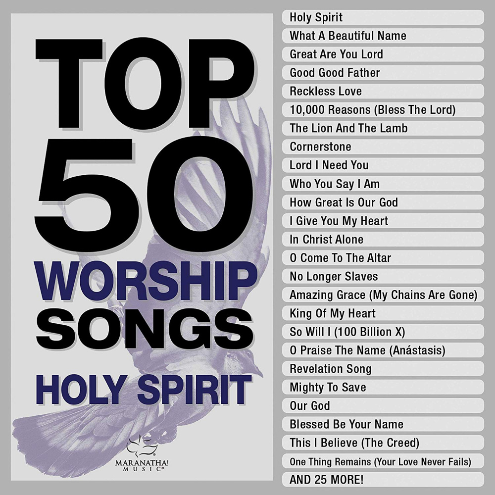 worship songs about love for one another