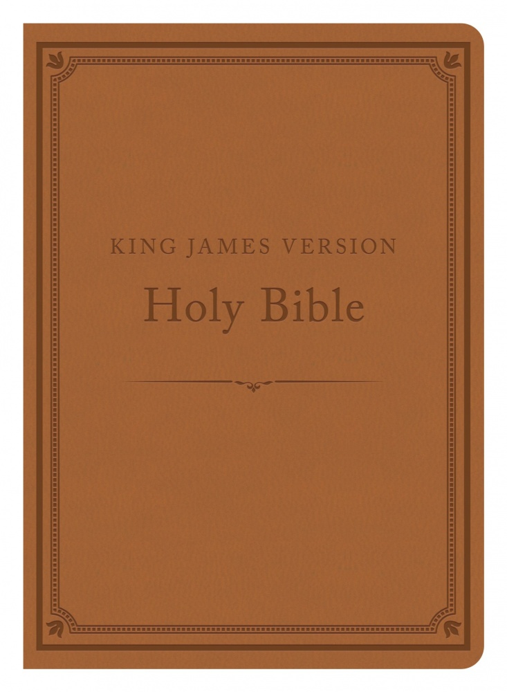 The kjv compact gift award bible reference edition camel kjv the kjv compact gift award bible reference edition camel negle Choice Image