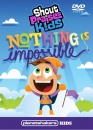 Nothing Is Impossible DVD