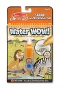 On the Go Water Wow! Water-Reveal Activity Pad - Safari