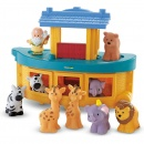 Noah's Ark: Fisher Price Little People
