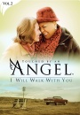 Touched By An Angel: I Will Walk With You (DVD)