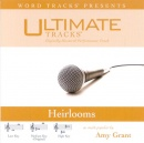 Heirlooms (Ampb: Amy Grant) image