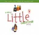 A Merry Little Christmas Series: The Complete Three CD Collection