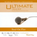 Soul On Fire (Ampb: Third Day) image