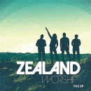 Zealand Worship: The Ep (Version 2)