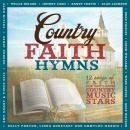 Country Faith Hymns: 12 Songs Of Faith From Today's Leading Country Music Stars