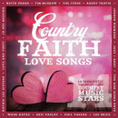 Country Faith: Love Songs
