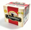 Individually Packaged Bread & Juice Communion Set - Box of 480