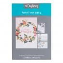 Boxed Cards: Anniversary