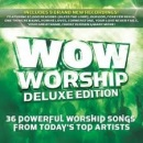 WOW Worship Lime - Deluxe