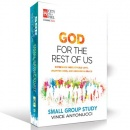 God for the Rest of Us DVD Study Kit