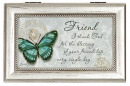Friendship Blessings Music Box