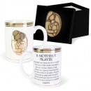 Mother's Prayer Boxed Ceramic Mug