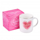Everlasting Love Mug