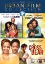 Urban Film Collection: Raising Izzie/ Trinity Goodheart/ A Cross To Bear