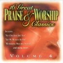 16 Great Praise and Worship Classics, Vol. 4 image