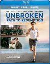 Unbroken: Path To Redemption (Blu-Ray)