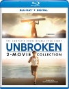 Unbroken: 2-Movie Collection (Blu-Ray)