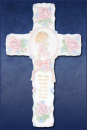 "8.5"" Kneeling Girl Cross"