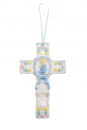 "5.5"" Baby Boy Cross"