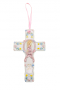 "5.5"" Baby Girl Cross"