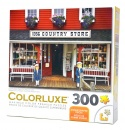 300 Piece Puzzle: Country Store