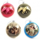 Duck Commander Christmas Ornament (4-Pack)