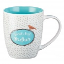 World's Best Mother Mug (with gift box)