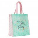 Let Your Light Shine - Tote Bag