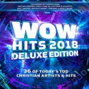 WOW Hits 2018 (Deluxe Edition) image