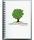 Laugh and Grow Strong Journal