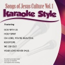 Songs Of Jesus Culture Vol. 1