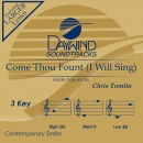Come Thou Fount (I Will Sing)