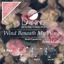Wind Beneath My Wings image