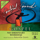 No Ordinary Worship