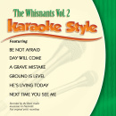 Karaoke Style: The Whisnants Vol. 2 image