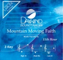 Mountain Moving Faith image