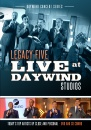 Live At Daywind Studios: Legacy Five (CD+DVD)