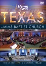 Gospel Music Hymn Sing: Live In Texas (DVD) image