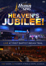 Heaven's Jubilee! Live at Indian Trail - DVD image