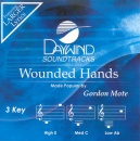 Wounded Hands  image