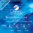 Boundless Love image