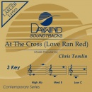 At The Cross (Love Ran Red)