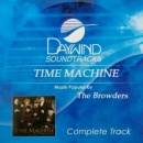 Time Machine - Complete Track