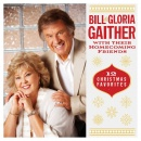 Bill & Gloria Gaither With Their Homecoming Friends: 12 Christmas Favorites